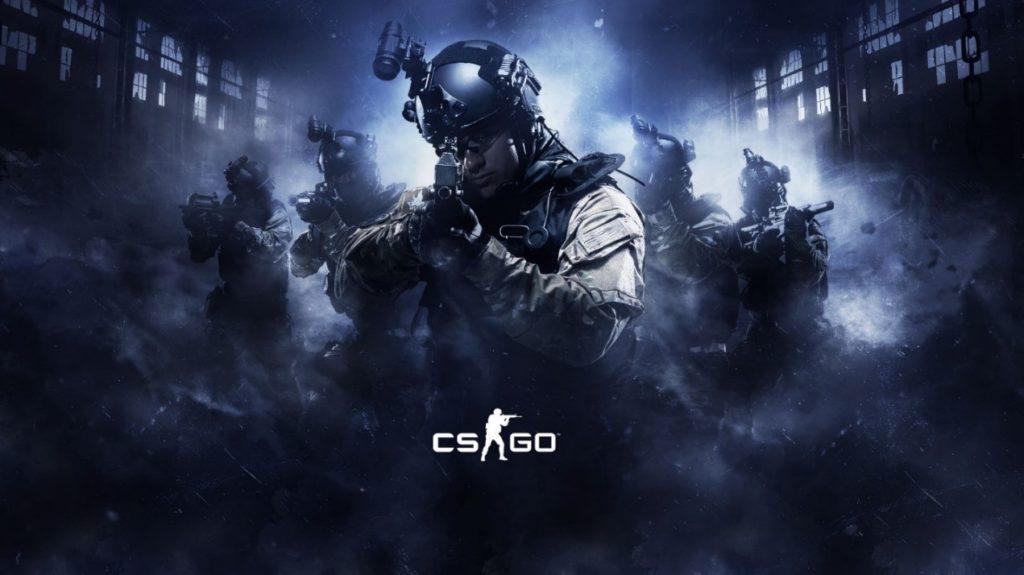 Ставки на киберспорт CS:GO — Ставки на спорт